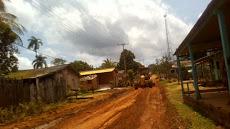 Foto relacionada com a empresa Prefeitura Municipal de Serra do Navio