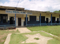 Foto relacionada com a empresa Esc Mul Colonia do Cachaco