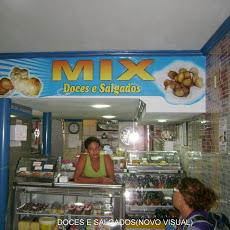 Foto relacionada com a empresa MIX-DOCES & SALGADOS