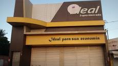 Foto relacionada com a empresa Ideal Supermercado