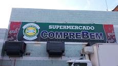 Foto relacionada com a empresa Supermercado Compre Bem Alagoinhas