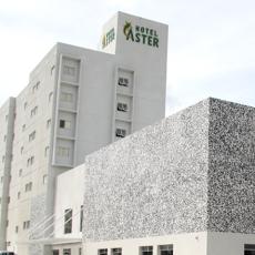 Foto relacionada com a empresa Hotel Áster Alagoinhas