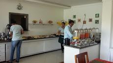 Foto relacionada com a empresa Hotel Absolar