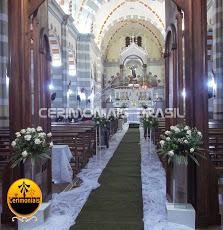 Foto relacionada com a empresa Cerimoniais Brasil