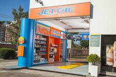 Foto relacionada com a empresa Jet Oil - Centro