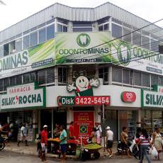 Foto relacionada com a empresa Farmácia Silva Rocha
