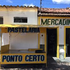 Foto relacionada com a empresa Pastelaria e mercadinho Ponto Certo