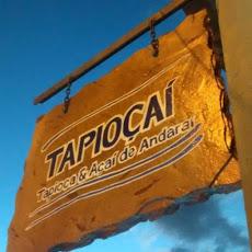 Foto relacionada com a empresa Tapioçaí - Tapioca e Açaí de Andaraí