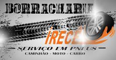 Foto relacionada com a empresa Borracharia Irecê