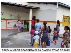Foto relacionada com a empresa Escola Vitor Bezerra Lola