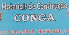 Foto relacionada com a empresa Materiais De Construção Conga