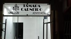 Foto relacionada com a empresa Tamara Carneiro Advocacia