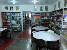 Foto relacionada com a empresa Centro Cultural de Araci