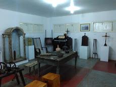 Foto relacionada com a empresa Museu da Cidade
