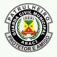 Foto relacionada com a empresa Guarda Civil Municipal De Araci