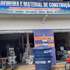 Foto relacionada com a empresa JLC MADEIREIRA E MATERIAL DE CONSTRUÇÃO