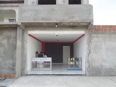 Foto relacionada com a empresa Rua Marechal Rondon