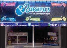 Foto relacionada com a empresa Digitus Comunicação Visual