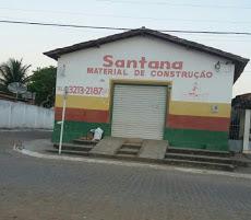 Foto relacionada com a empresa Santana Materiais de Construção