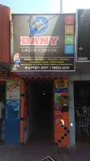 Foto relacionada com a empresa Dany Lazer Center