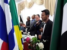 Foto relacionada com a empresa Igreja Pentecostal Armadura de Deus - Fazenda Quipé