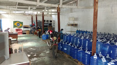 Foto relacionada com a empresa Nakamura Distribuidora de Água