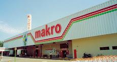 Foto relacionada com a empresa Makro – Loja Goiânia