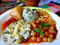 Foto relacionada com a empresa Jagannatha Restaurante Lacto-Vegetariano