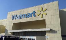 Foto relacionada com a empresa Walmart