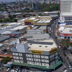 Foto relacionada com a empresa Hotel Centro Oeste II Goiania