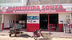 Foto relacionada com a empresa Madeireira Souza