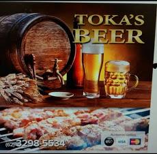 Foto relacionada com a empresa BAR TOKAS BEER