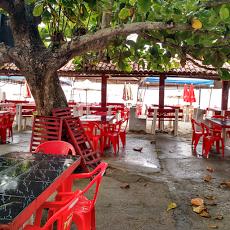 Foto relacionada com a empresa Restaurante Salina Mar