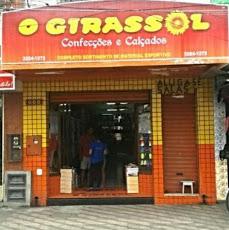 Foto relacionada com a empresa Loja O Girassol