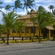 Foto relacionada com a empresa Caravelas Restaurante