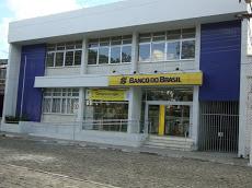 Foto relacionada com a empresa Banco do Brasil S/A-Ag Canavieiras
