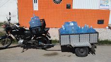 Foto relacionada com a empresa Disk Agua