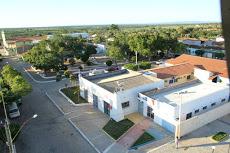 Foto relacionada com a empresa Câmera Municipal de Vereadores de Cordeiros
