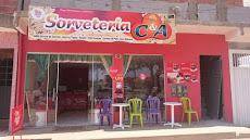 Foto relacionada com a empresa Sorveteria C & A