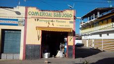 Foto relacionada com a empresa COMERCIAL SAUZA