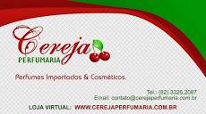 Foto relacionada com a empresa Cereja Perfumaria