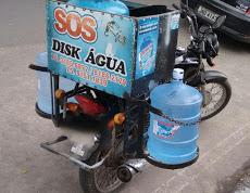 Foto relacionada com a empresa Sos disk Água
