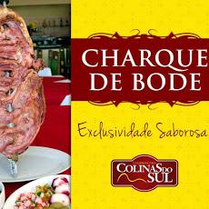 Foto relacionada com a empresa Churrascaria Colinas do Sul