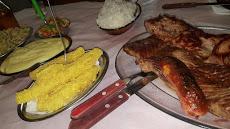 Foto relacionada com a empresa Encanto da Carne do Sol