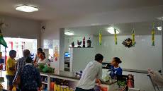 Foto relacionada com a empresa Nutrimar Frutos do Mar