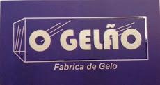 Foto relacionada com a empresa O Gelão - Fábrica de gelo