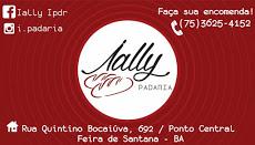 Foto relacionada com a empresa IALLY Padaria