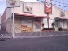 Foto relacionada com a empresa Rios Delicatessen