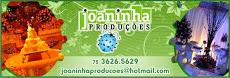 Foto relacionada com a empresa Joaninha Produções
