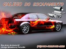 Foto relacionada com a empresa Galego do Escapamento